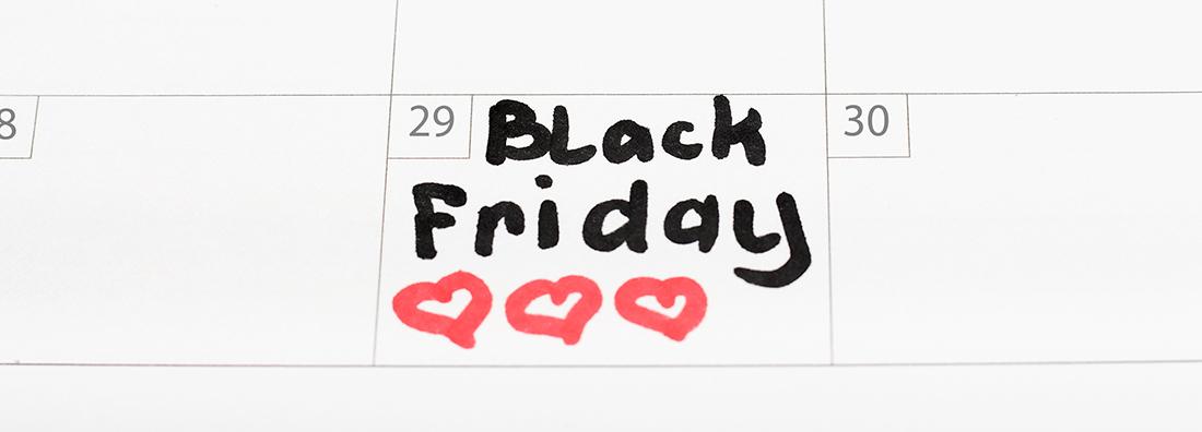 Hent hjem din Black Friday-investering